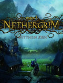 Nethergrim. Tom 1
