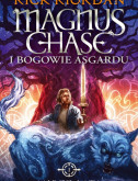 Miecz lata. Magnus Chase i bogowie Asgardu