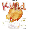 Kura, co tyła na diecie