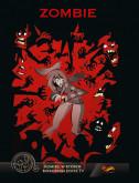 Zombie - komiks-gra