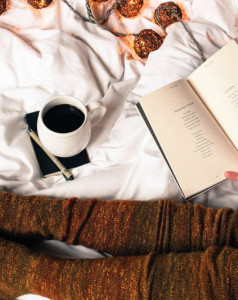 Ciekawe książki na jesienne wieczory – 15 propozycji