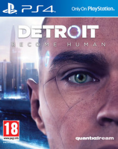 Detroit: Became Human (PS4)