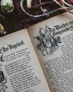 Najlepsze niemieckie utwory literackie – TOP 10