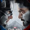 Kapitan Ameryka: Wojna bohaterów (DVD)