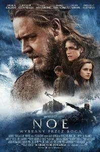 Noe - wybrany przez Boga