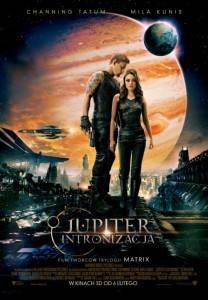 Jupiter Intronizacja