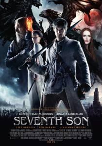 Siódmy Syn recenzja film