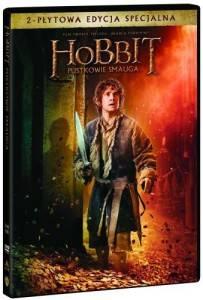 Hobbit II Pustkowie Smauga