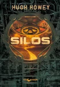 Hugh Howey - Silos