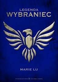 Marie Lu - Legenda. Wybraniec