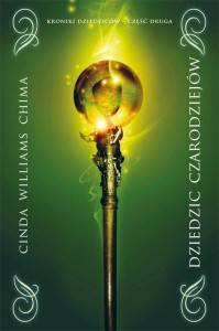 Dziedzic czarodziejów - Chima