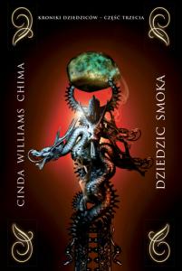 Dziedzic smoka - Chima