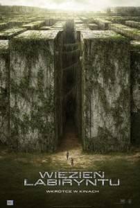 Więzień labiryntu - recenzja filmu