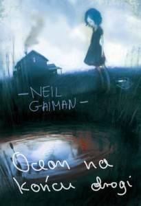 Ocean na końcu drogi Gaiman
