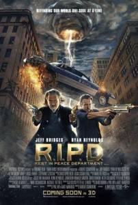 RIPD film