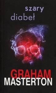 Szary diabeł Graham Masterton