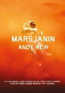 Marsjanin Andy Weir