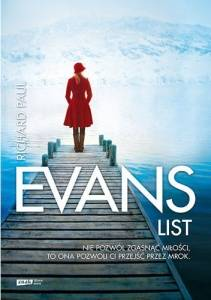 Richard Paul Evans List