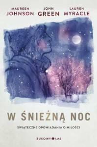 W śnieżną noc - świąteczne opowiadia o miłości