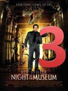 Noc w muzeum - tajemnica grobowca