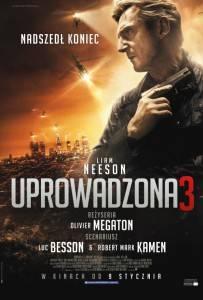 Uprowadzona 3