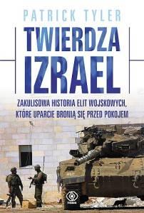 Twierdza Izrael - Patrick Tyler
