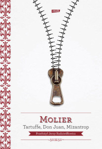 Molier dramaty