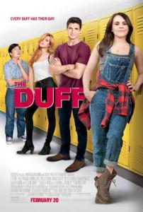 The DUFF - recenzja filmu