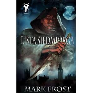 Mark Frost - Lista siedmiorga