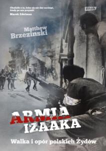 Armia Izaaka- Matthew Brzezinski