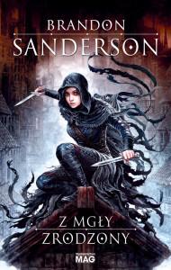 Brandon Sanderson - Z mgły zrodzony