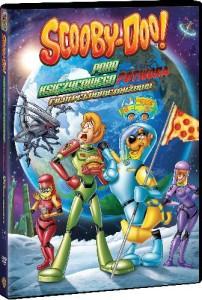 Scooby-Doo Pora księżycowego potwora