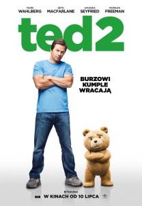 Ted 2 recenzja filmu