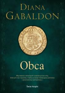 Diana Gabaldon Obca