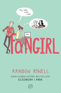 Fangirl (Rainbow Rowell)