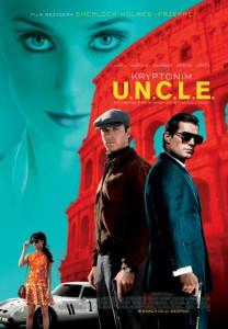 Kryptonim U.N.C.L.E. - recenzja filmu