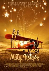 Mały Książę- recenzja filmu