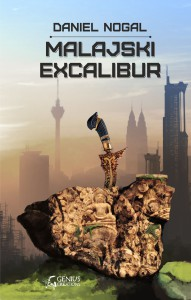 Malajski Excalibur Daniel Nogal