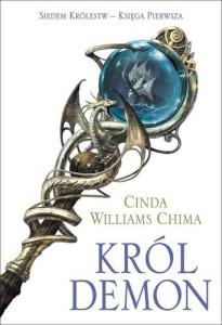 Król Demon - C.W. Chima