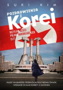Pozdrowienia z Korei - Suki Kim