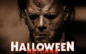 Halloween retuns