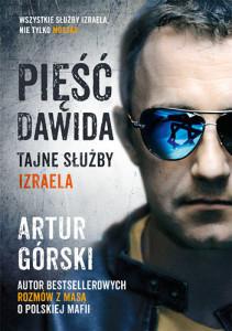 Pięść Dawida - Artur Górski