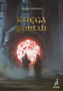 Księga portali - Laura Gallego