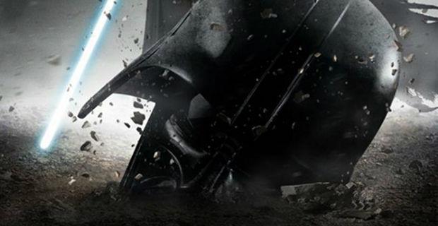 Star Wars 7 - Darth Vader