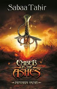 Imperium Ognia - Sabaa Tahir