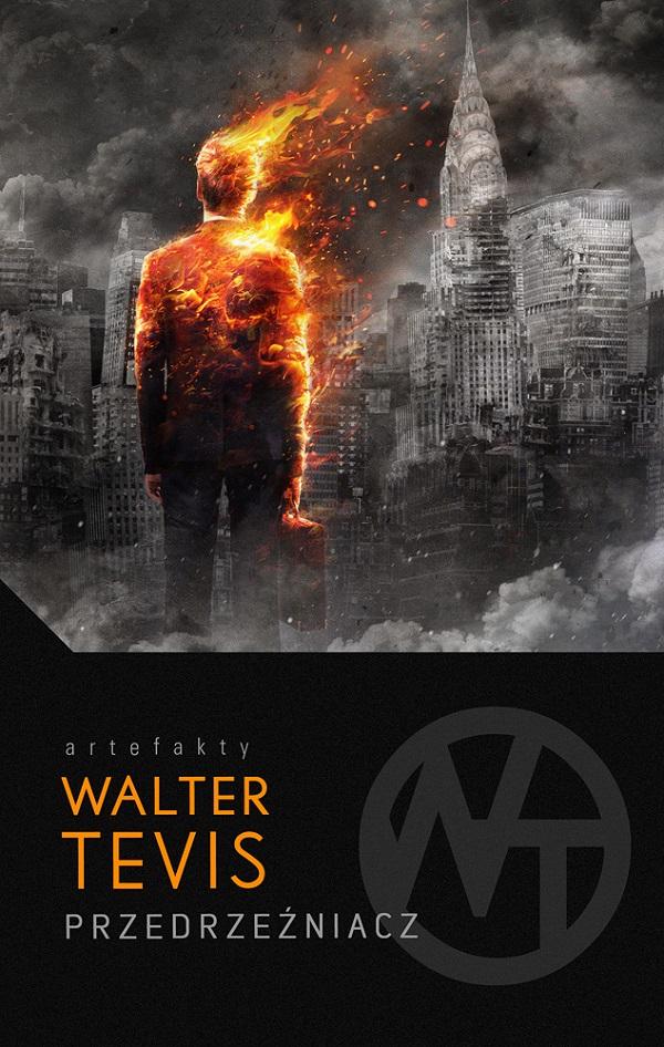 Przedrzeźniacz - Walter Tevis