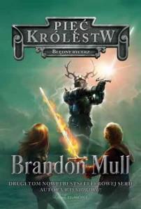 Błędny rycerz - Brandon Mull