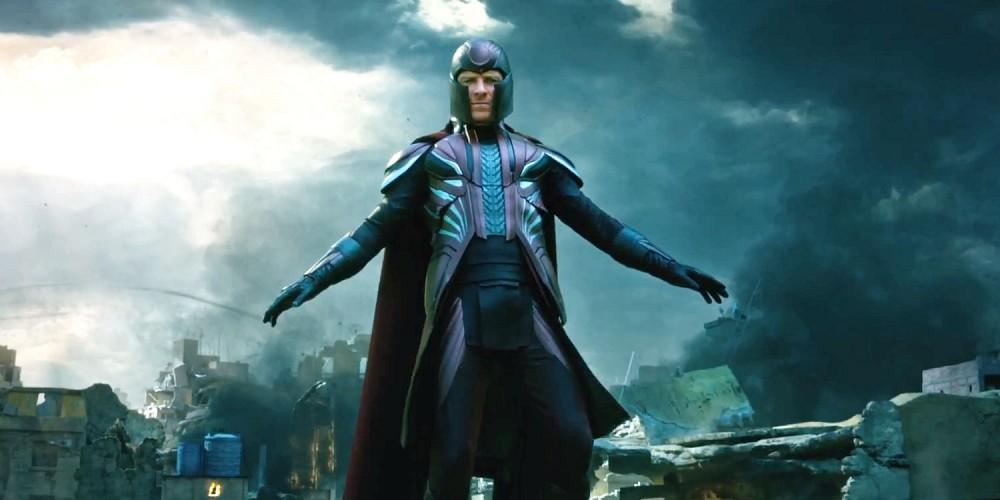 Magneto-Apocalypse
