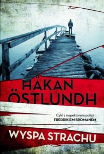 Wyspa strachu - Hakan Ostlundh