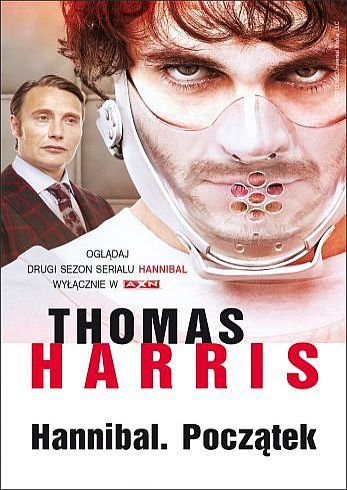hannibal-poczatek-thomas-harris